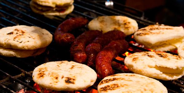 La diversidad de la cocina colombiana typykos for Elementos de cocina bogota