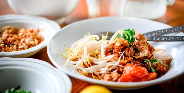 La Gastronomía: Un Reflejo Cultural